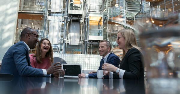 Ny  outsourcingavtale: Tieto og Glaston inngår strategisk samarbeid